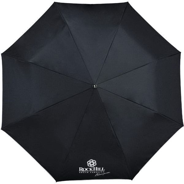 "44"" totes (R) Titan 3 Section Auto Open/Close Umbrella"