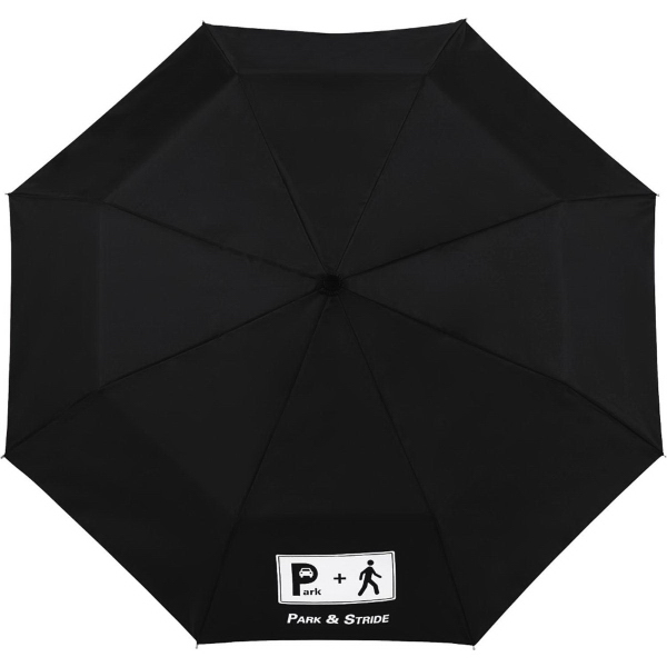 "44"" totes (R) 3 Section Auto Open Umbrella"