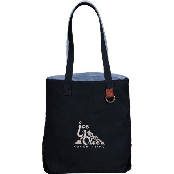 Alternative (R) Cotton Shopper Tote