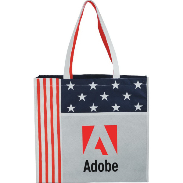 The National Flag Convention Tote