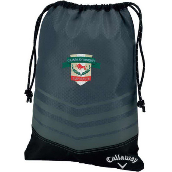 Callaway (R) Sport Drawstring Shoe Bag