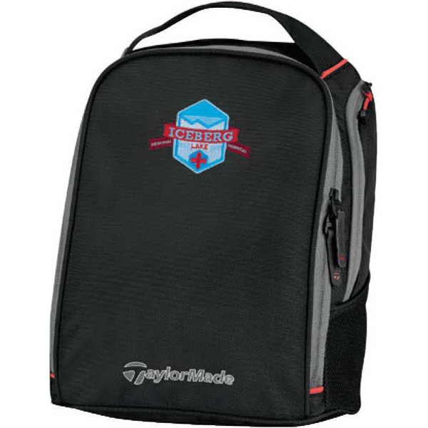 TaylorMade (R) Players Shoe Bag