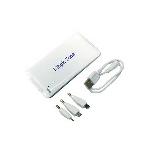 PB4000 5000 mAh Power Charger