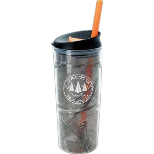 Realtree (R) bubba (R) Envy Tumbler - 17 oz