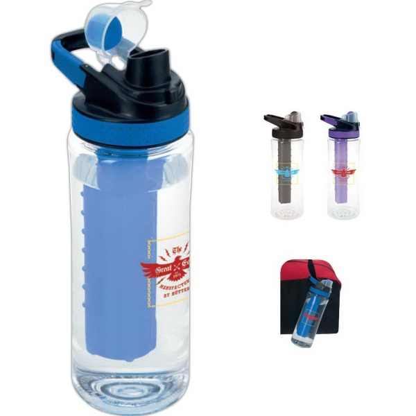 Cool Gear (TM) Subzero Bottle - 28 oz