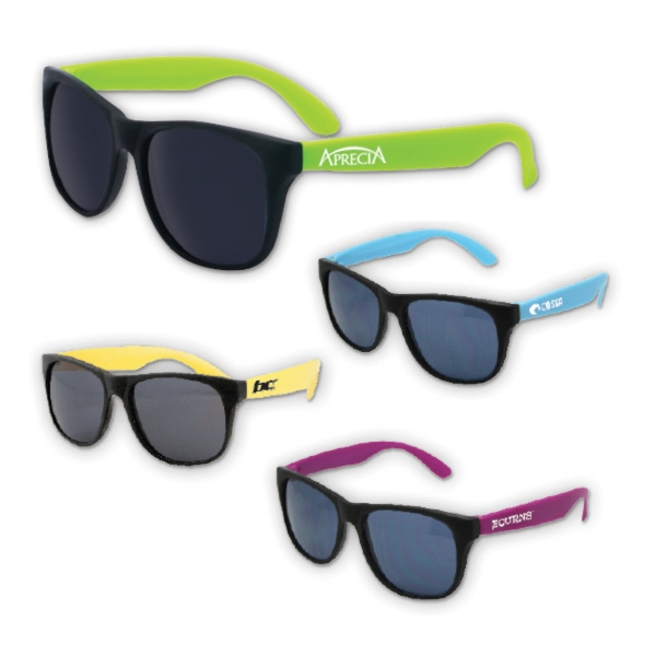Tropical Classic Sunglasses