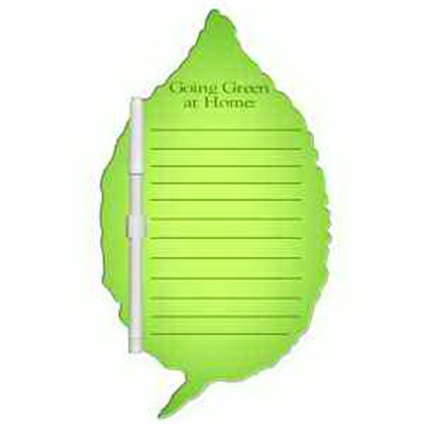 Leaf Erasable Memo Board