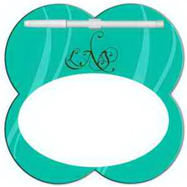 Clover Erasable Memo Board