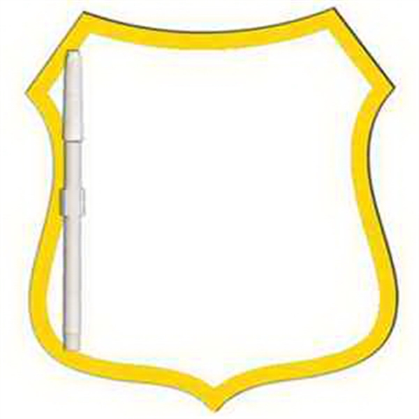 Crest Erasable Memo Board