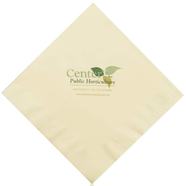 Luncheon Napkins- Ivory