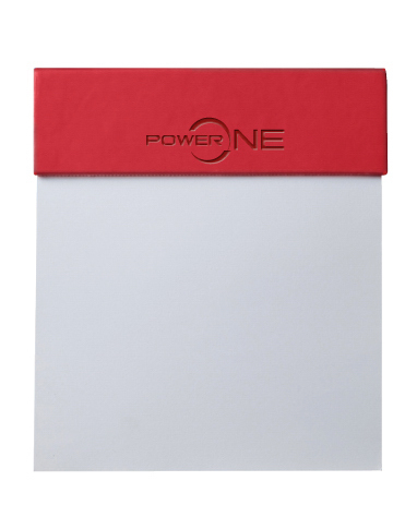NOTE Desktop Notepad - Red