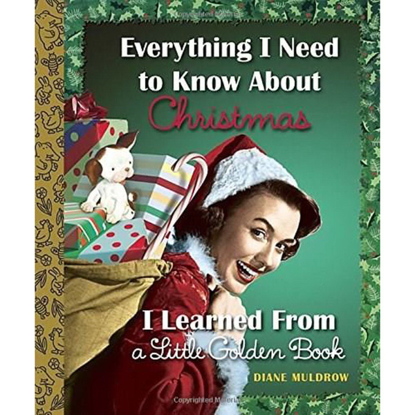 I Need to Know About Christmas I Learned From a Little Book