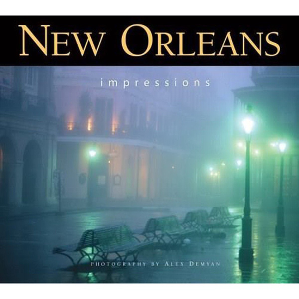 New Orleans Impressions