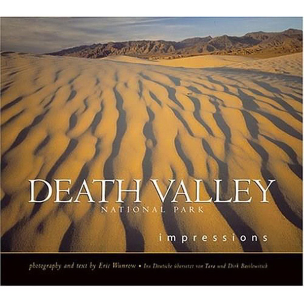 Death Valley National Park Impressions