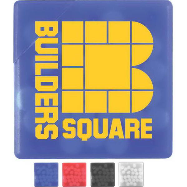 Square Credit Card Mints