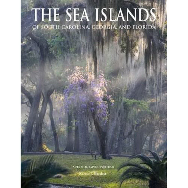 SEA ISLANDS: A PHOTOGRAPHIC PORTRAIT