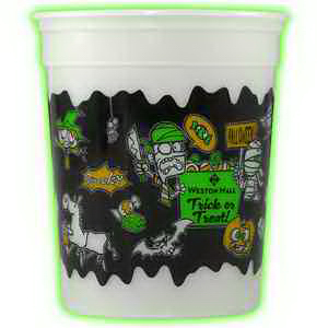 Offset 32 oz Glow Casino Cup