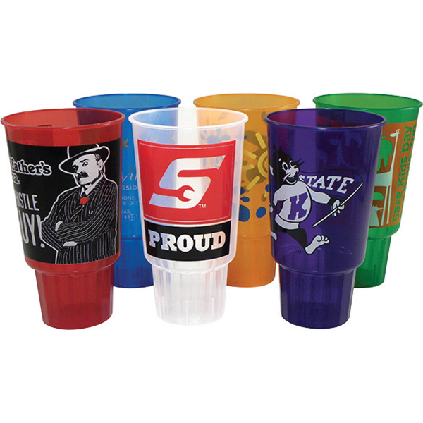 32-oz. Jewel Stadium Car Cup