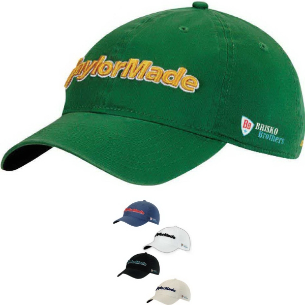 TaylorMade (R) Traditional Cap