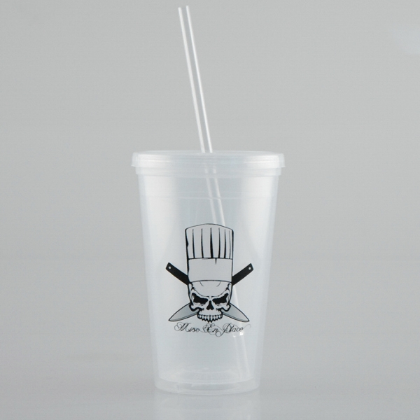 16 oz. Double Wall Bolero Tumbler