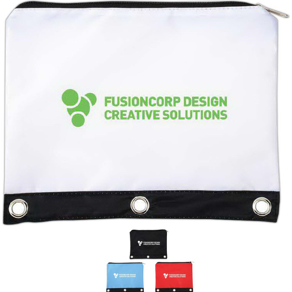 3 Ring Binder Pouch