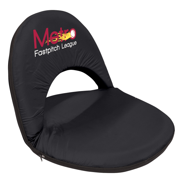Full-Color Thermal Imprint Stadium Seat Cushion