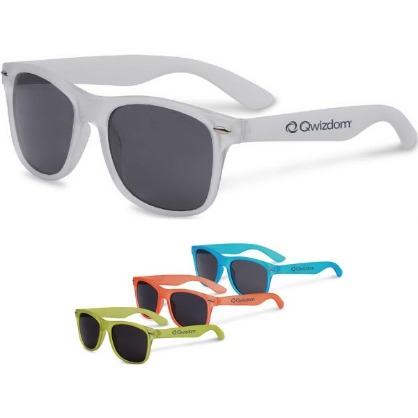 Soft Touch Sunglasses