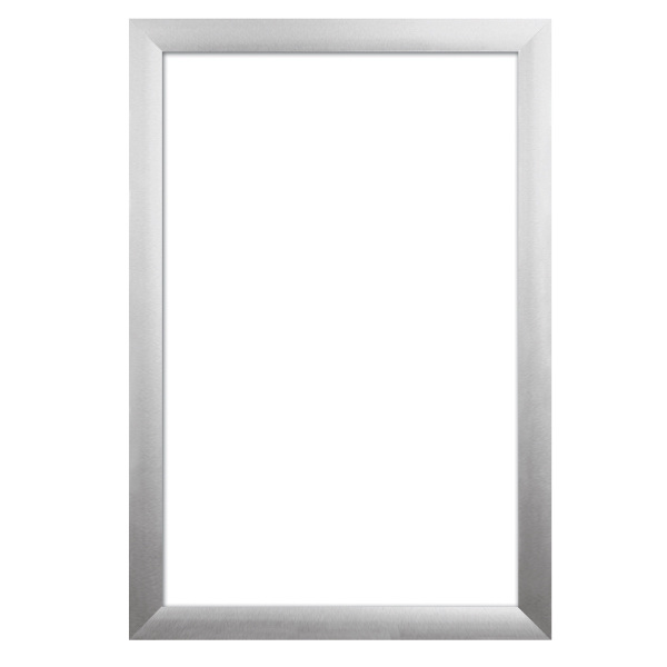 """Front Load Snap Frames - 11"""" x 17"""" Hardware Only"""