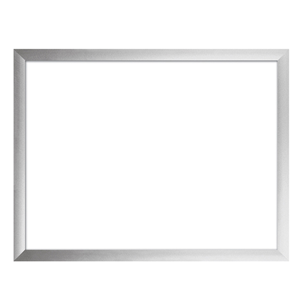 "Front Load Snap Frames - 17"" x 22"" Hardware Only"