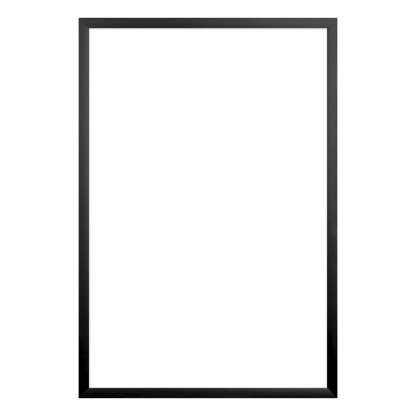 """Front Load Snap Frames - 24"""" x 36"""" Hardware Only"""