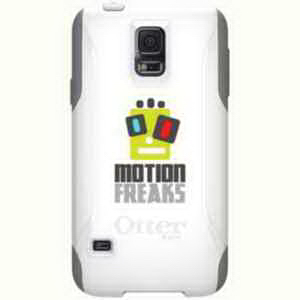 Otterbox Commuter for Galaxy S5