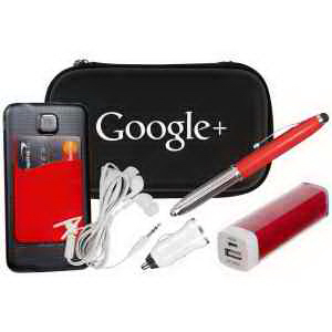 Pro Portable Phone Accessory Kit