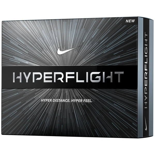 Nike Hyper Flight Golf Ball