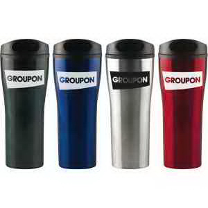 Prelude 18 oz. Stainless Travel Mug