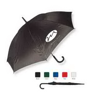 "48"" Chaplin Auto Open Umbrella"