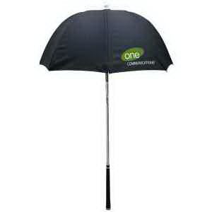 Golf Bag Umbrella 36""