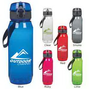 28 oz. Trekker Tritan (TM) Bottle