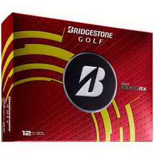 Bridgestone golf ball, box of 12