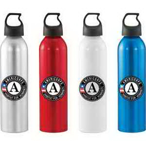 Patriot 24 oz. Aluminum Bottle
