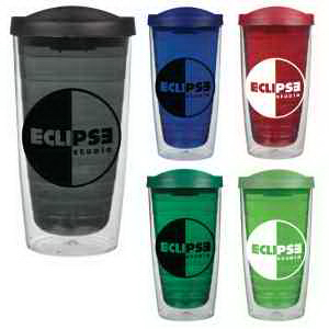15 oz. Double Wall Tritan (TM) Cruiser Tumbler