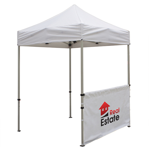 ShowStopper 6' Deluxe Frame Tent Half Wall Kit