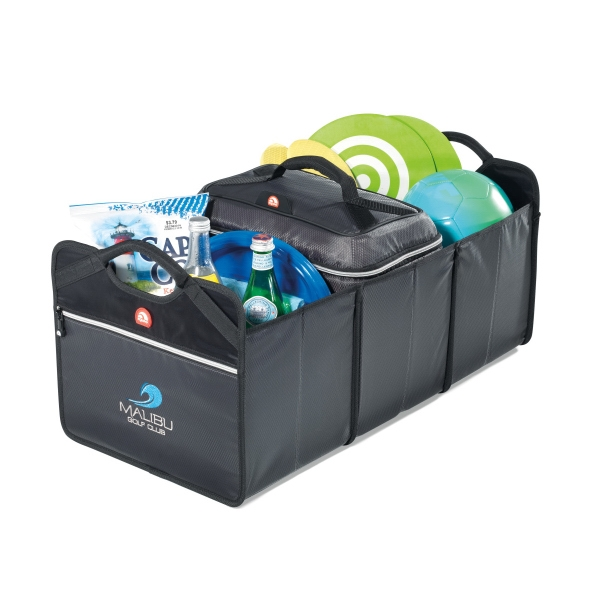 Igloo (R) Cargo Box with Cooler