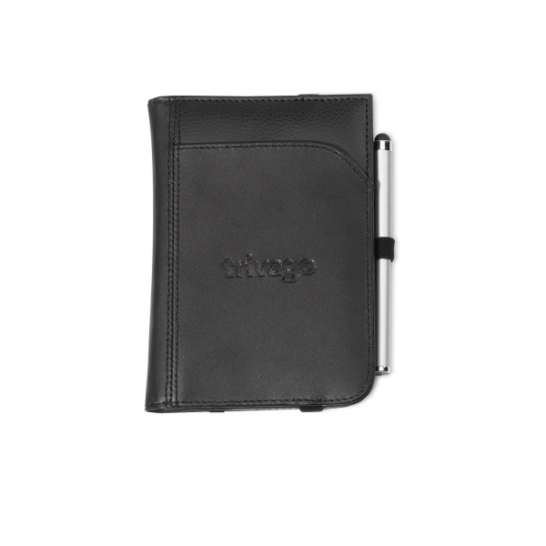 Gateway Leather Passport Wallet
