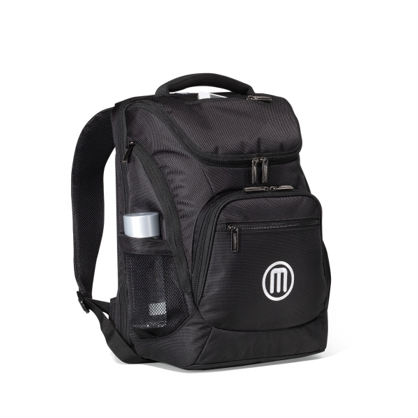 Travis & Wells (TM) Denali Computer Backpack