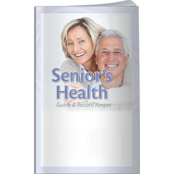 Better Books - Senior's Health: Guide and Record Keeper