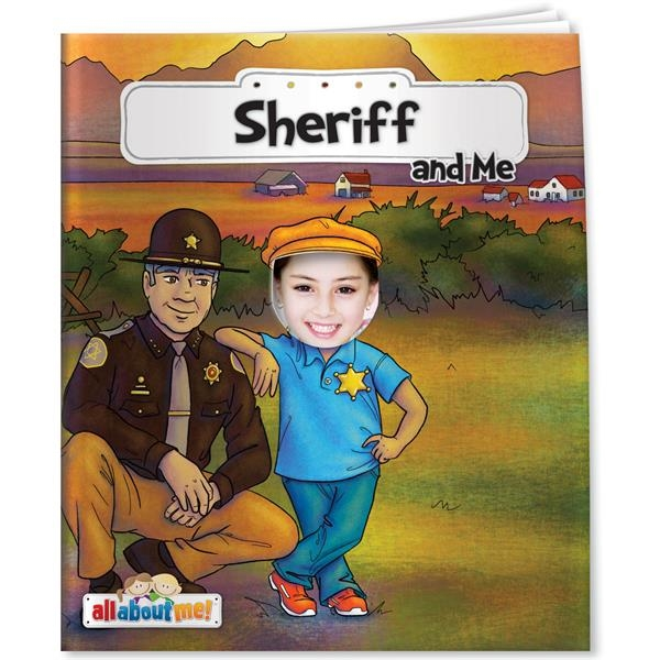 All About Me - Sheriff and Me