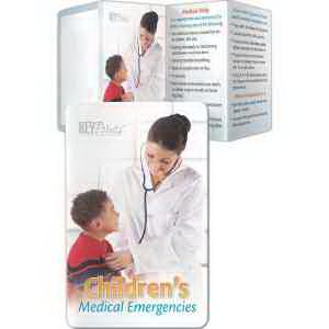 Key Points - Children's Medical Emergencies (Spanish)