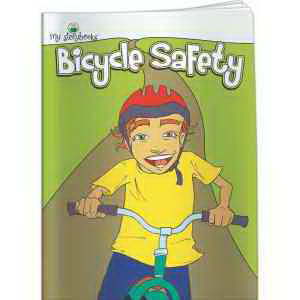 My Storybooks - Bicycle Safety