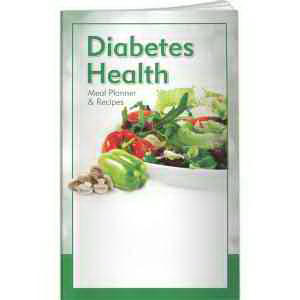 Better Books - Diabetes Health: Meal Planner and Recipes