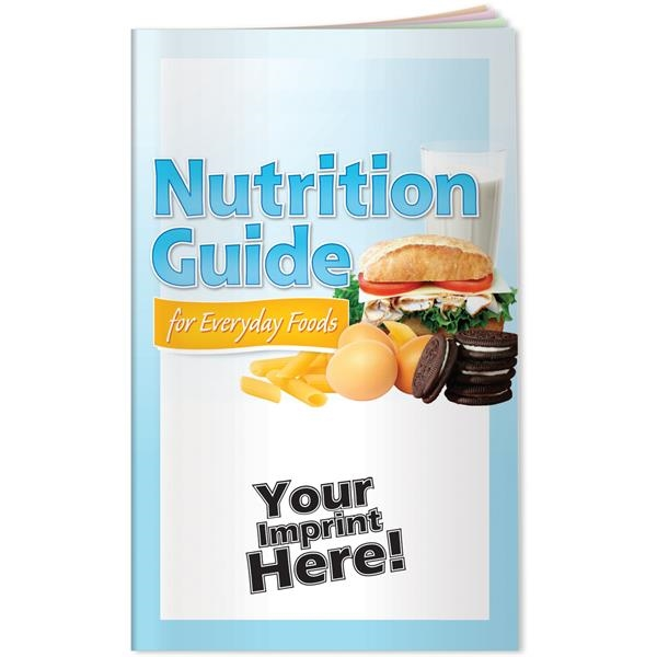Better Books - Nutrition Guide for Everyday Foods